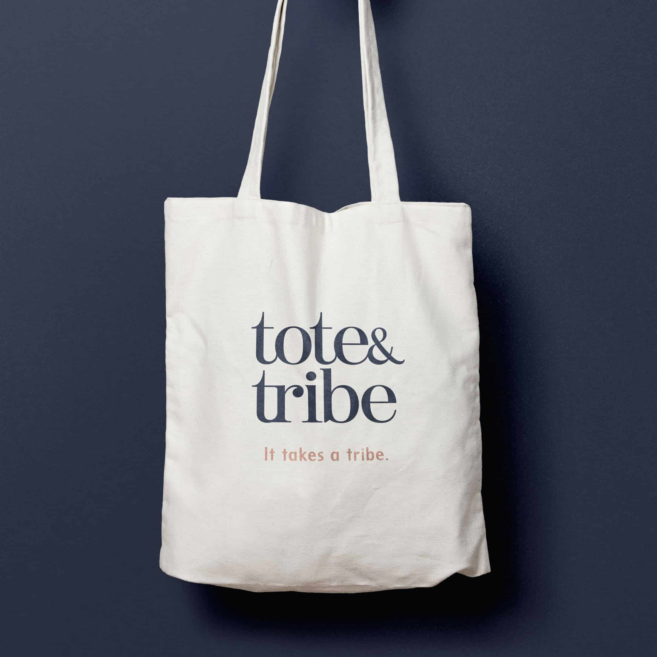 Tote and Tribe