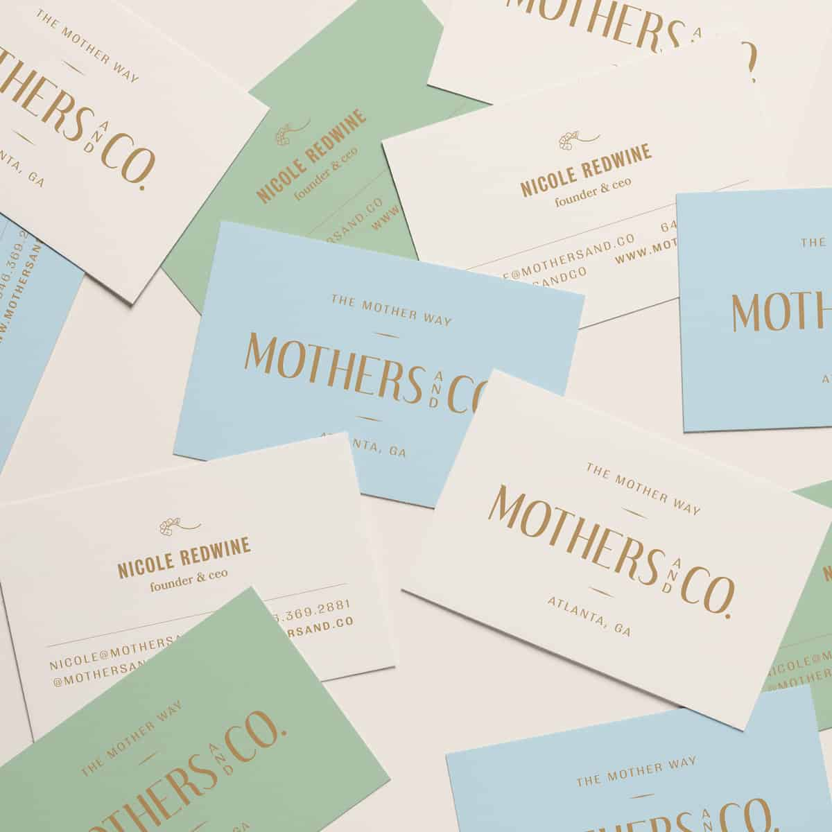 Mothers & Co.